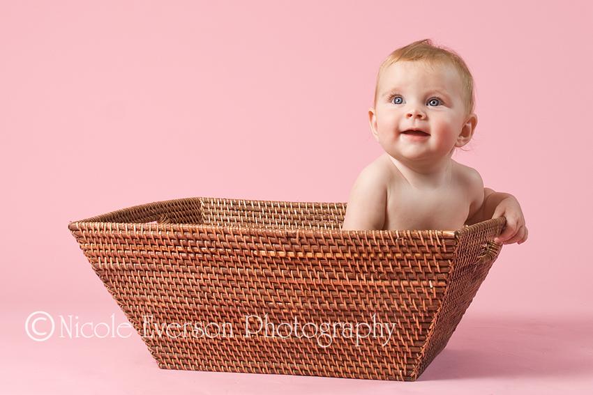 Nicole Everson Photography | Babies
