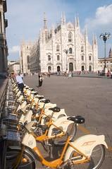 Bikemi Duomo