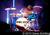 Owl City @ Royal Oak Music Theatre, Royal Oak, Michigan - 04-29-10