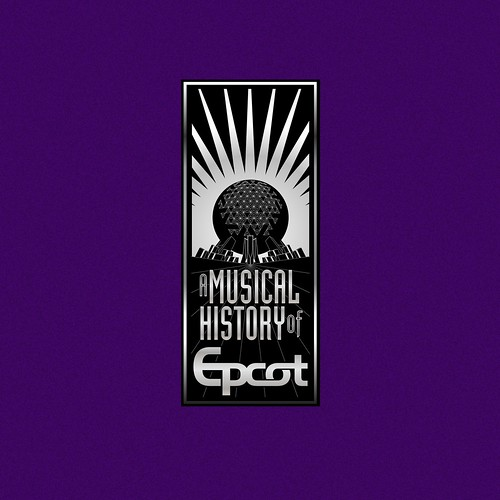 A Musical History of Epcot