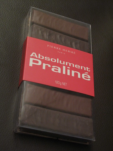 Pierre Hermé Chocolate