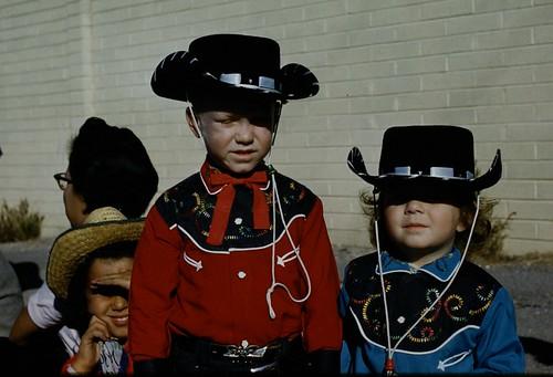 Arizona Rodeo Parade 1959 2011