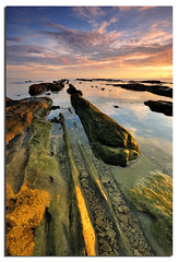 Morning Light (Nora Carol) Tags: morning light sunlight clouds sunrise landscape ilovenature moss borneo sabah naturephotography kudat malaysianphotographer bestlandscape seascapephotography noracarol sabahanphotographer bakbakbeach beutifulmalaysia flowtonature morningbeachview photoygsptinilagidong landscapephotographerfromsabah womanlandscapephotographer womaninphotography