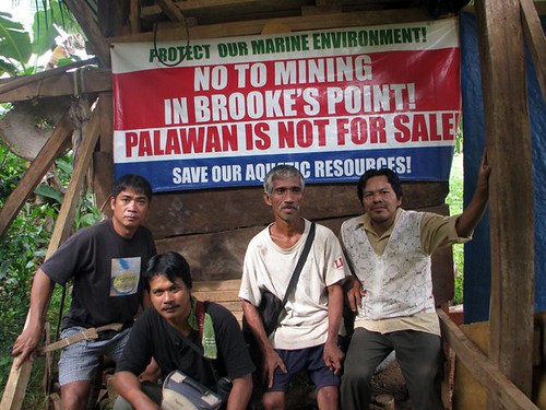 "Palawan: ""Voices from the Lost Frontier"" on Vimeo by ALDAW NETWORK by Vihh"