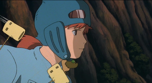 Mushi-bue (Insect Whistle) from Nausicaa