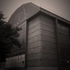 AEG-Turbinenfabrik