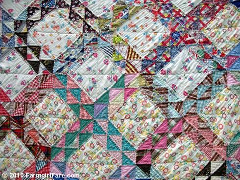 Vintage Quilts 11