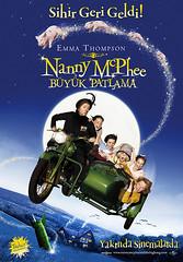 Nanny McPhee: Büyük Patlama – Nanny McPhee and the Big  Bang