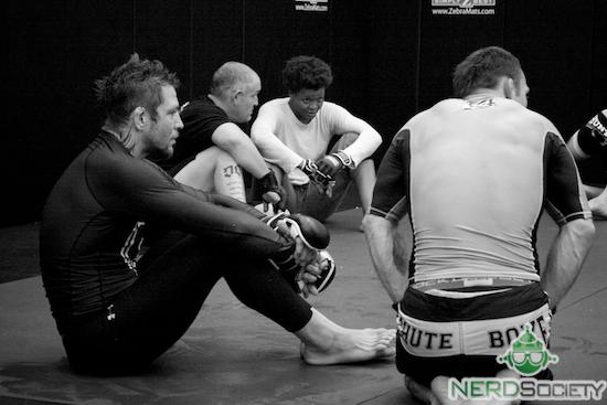 4644270380 56c18d817c o MMA Photos: Strikeforces Renato Babalu Sobral