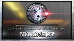 nitroshot complete deluxe sport brand (nitroshot1) Tags: cyclist muscle bodybuilder gym protein supplement nitrogeno hgh nitroshot