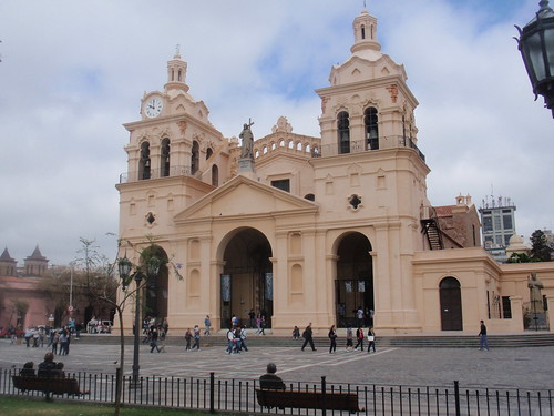 Córdoba (Argentine)