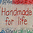 items in Handmade For Life