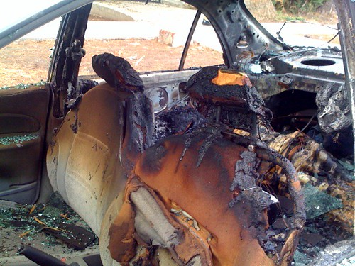 Car Bomb 3