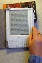 Amazon Kindel