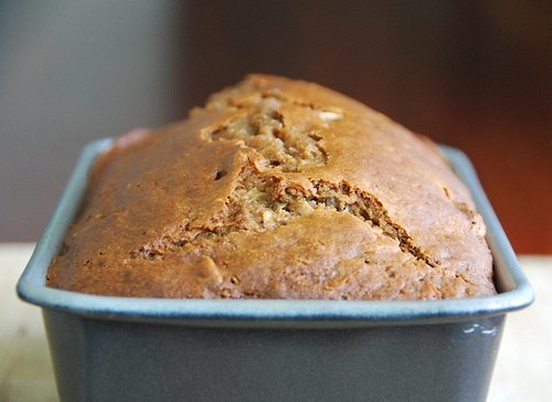 ban coconut bread loaf