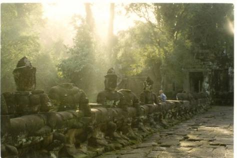p439869-Cambodia-Sun_Rising_over_Ruins