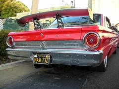 FORD FALCON (Navymailman) Tags: california boy lake hot cars big muscle rods toluca bobs
