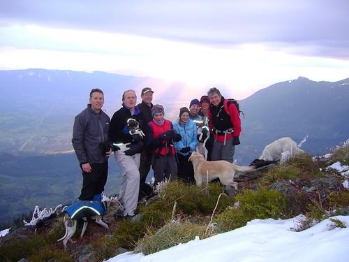 2008 Mailbox Peak TNAB