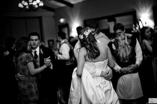Dani & Adam Wedding - 15