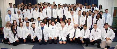White Coat, January '09-325