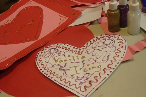Blog Heart