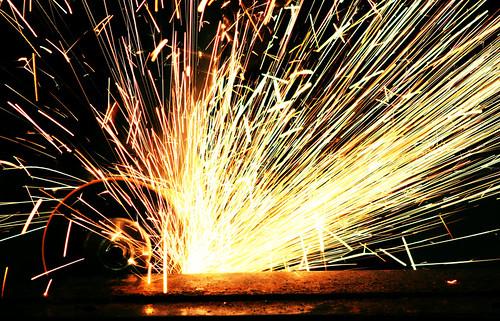 All Sparks