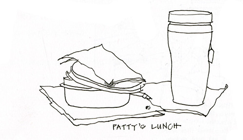 patty's lunch