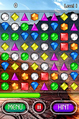 Bejeweled 2 - Action Mode