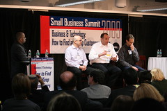 How We Keep and Nurture Loyal Customers : Small Business Technology Summit 2009