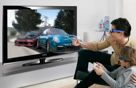 Samsung 3D TV is coming but do you care?