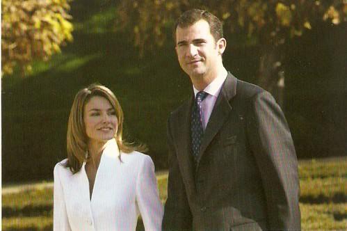crown princess letizia of spain. Spain middot; Crown