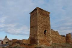 Castillo de Don Suero de Quiñones