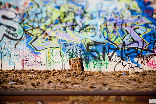 Graffiti - 16