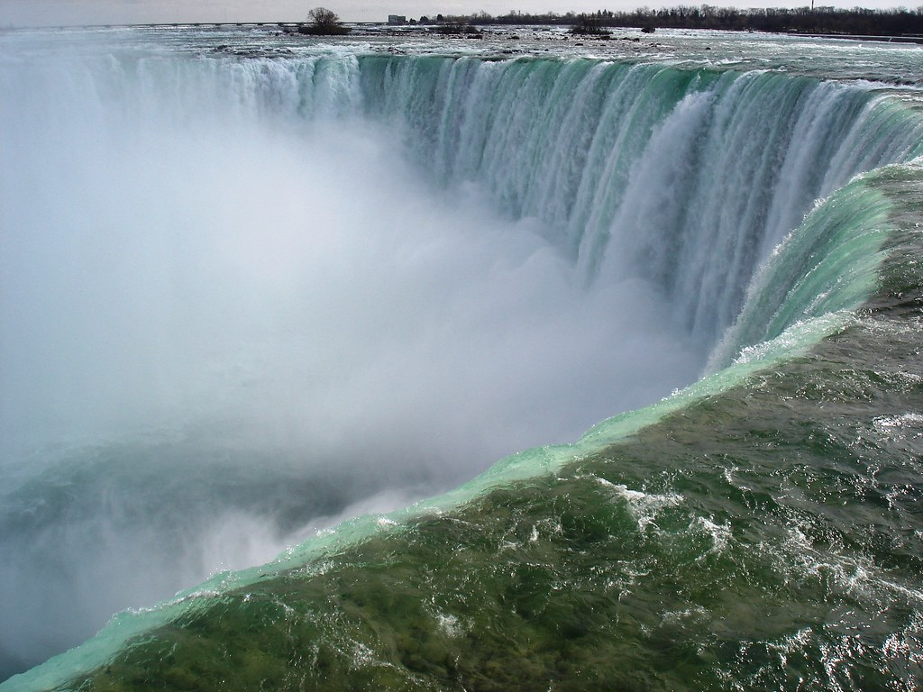 Niagara Falls With Chuck 033i