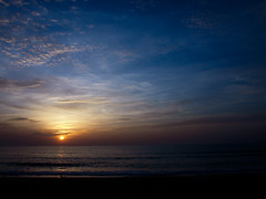 Friday Evening Sunset (Ric@Grenoble) Tags: sunset pordosol torresvedras portugal olympus ricardo santarita e510 leal