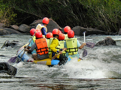 Khao Yai rafting expedition (Bn) Tags: trekking thailand wildlife bears malayan leopard biking birdwatching rainyseason leonardodicaprio macaques saraburi nakhonnayok gibbons riverrafting barkingdeer khaoyainationalpark serows nakhonratchasima prachinburi wildwaterrafting ourgetaway ourparadise greenrainforest unspoiledjungle raftingexhibition naturalheritagesitesofasia evergreenrainforest wildjungle themoviethebeach raflingexpedition