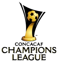 CONCACAF Champion League Logo