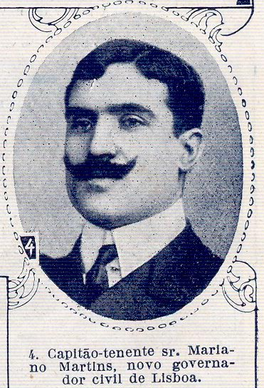 Ilustração Portugueza, No. 484, May 31 1915 - 22a