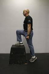 #1: Stay Upright