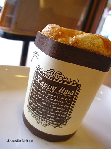 MOS米戚風紫薯口味外型1