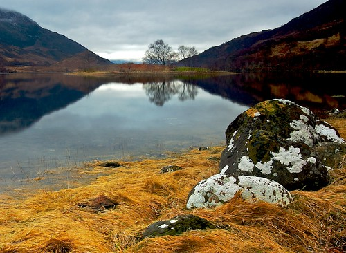 Loch Leven by Paul Carroll from Scotland