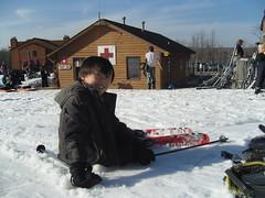 2009 Ski Trip #2 - Timberline in Canaan Valley (chanchan222) Tags: ski snowboarding wv westvirginia davis 2009 canaanvalley timberline danchan danielchan chanchan222 wwwchanofamericacom chanwaibun