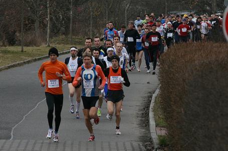 BĚH PRO MANAŽERY: Konec zimního běžeckého spánku