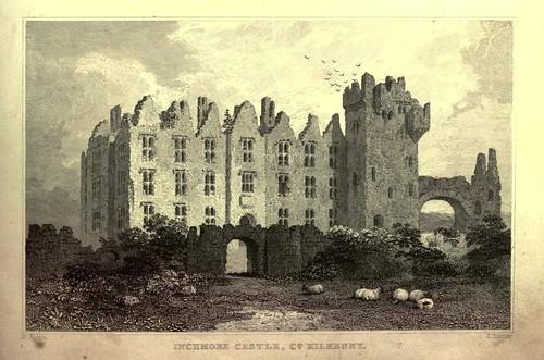 008-2- Castillo de Inchmore condado de Killenny Irlanda