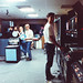 1994-95 Telecine:Videotape area