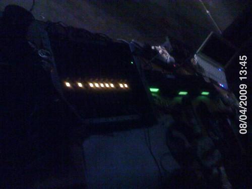 Noise Desk