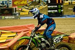 DSC_1287 (krzy4rc) Tags: 2009 supercross superdome
