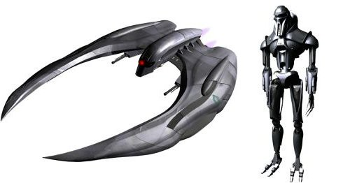 sci-fi3D