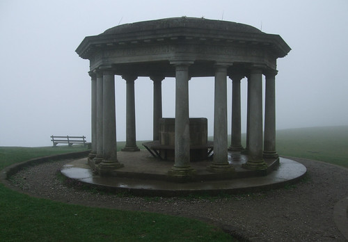 colleyhillmonument
