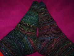 pandora socks 006